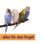 Alles für den Vogel