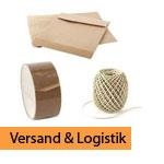 Versand & Logistik