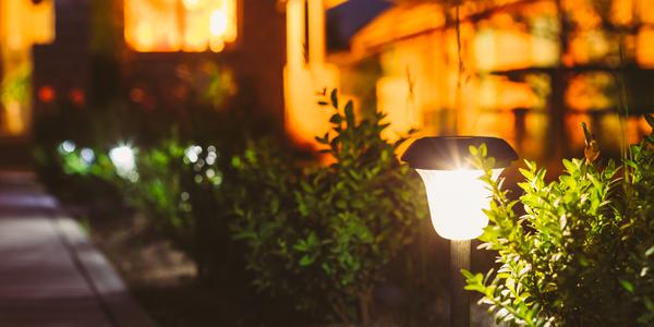 Solarlampen: Deko für Heim und Garten!