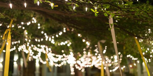 Solarlampen: Das Highlight für Haus und Garten
