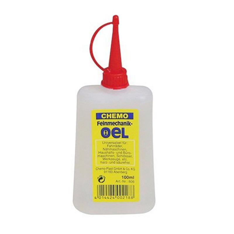 Feinmechanik Öl 100 ml, 7,95